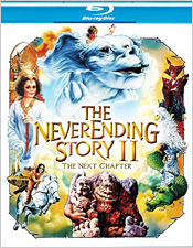 The Neverending Story II (Blu-ray Disc)
