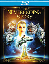 The Neverending Story: 30th Anniversary Edition (Blu-ray Disc)