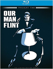 Our Man Flint (Blu-ray Disc)