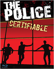 The Police: Certifiable (Blu-ray Disc)