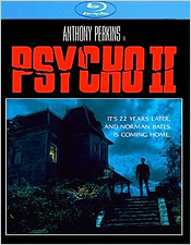 Psycho II: Collector's Edition (Blu-ray Disc)