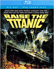 Raise the Titanic (Blu-ray Disc)