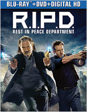 R.I.P.D. (Temp Blu-ray Disc)