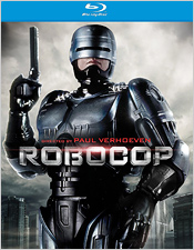 Robocop (Remastered Blu-ray Disc)