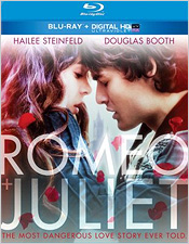 Romeo + Juliet (Blu-ray Disc)