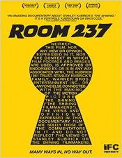 Room 237 (Blu-ray Disc)