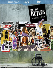 The Rutles Anthology (Blu-ray Disc)