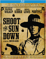 Shoot the Sun Down (Blu-ray Disc)