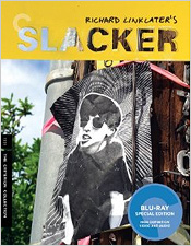 Slacker (Criterion Blu-ray Disc)