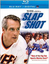 Slap Shot (Blu-ray Disc)