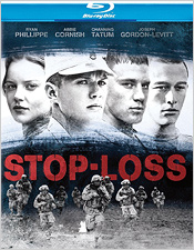Stop-Loss (Blu-ray Disc)