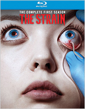 The Strain: The Complete First Season (Blu-ray Disc)