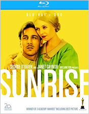 Sunrise (Blu-ray Disc)