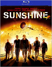 Sunshine (Blu-ray Disc)