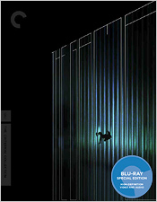 The Game (Criterion Blu-ray Disc)
