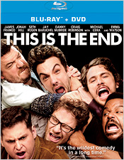 This Is The End (Blu-ray Disc)