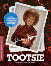 Tootsie (Criterion Blu-ray Disc)