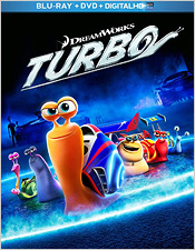 Turbo (Blu-ray Disc)