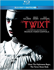 Twixt (Blu-ray Disc)