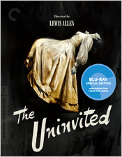 The Uninvited (Criterion Blu-ray Disc)