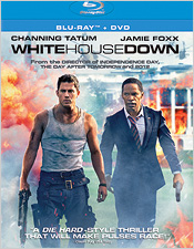 White House Down (Blu-ray Disc)