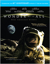 The Wonder of it All (Blu-ray Disc)