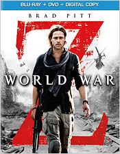 World War Z (Blu-ray Disc - final)