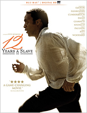 12 Years a Slave (final Blu-ray Disc)