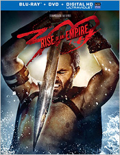 300: Rise of an Empire (Blu-ray Disc)