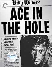 Ace in the Hole (Blu-ray Disc)