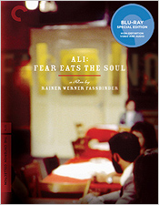 Ali: Fear Eats the Soul (Criterion Blu-ray Disc)