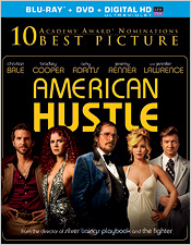 American Hustle (Blu-ray Disc)