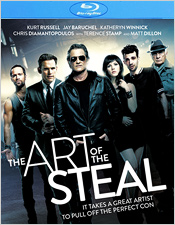 Art of the Steal (Blu-ray Disc)