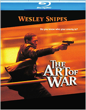 The Art of War (Blu-ray Disc)
