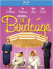 The Birdcage (Blu-ray Disc)