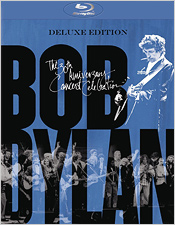 Bob Dylan: The 30th Anniversary Concert Celebration (Blu-ray Disc)