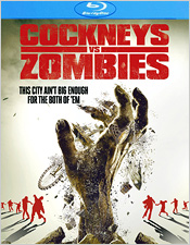 Cockneys vs. Zombies (Blu-ray Disc)