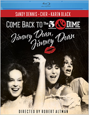 Come Back to the 5 and Dime, Jimmy Dean (Blu-ray Disc)