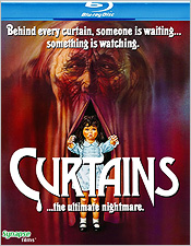 Curtains (Blu-ray Disc)