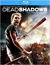 Dead Shadows (Blu-ray Disc)