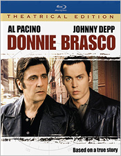 Donnie Brasco (Blu-ray Disc)