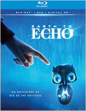 Earth to Echo (Blu-ray Disc)
