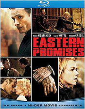 Eastern Promises (Blu-ray Disc)