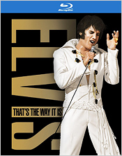 Elvis: That's the Way It Is (Blu-ray Disc)