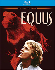 Equus (Blu-ray Disc)