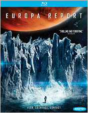 Europa Report (Blu-ray Disc)