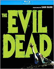 The Evil Dead: Limited Edition (Blu-ray Disc)