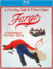Fargo (Blu-ray Disc - remastered in 4K)