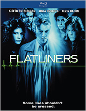 Flatliners (Blu-ray Disc)