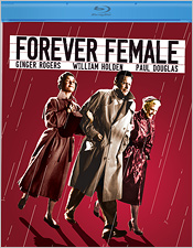 Forever Female (Blu-ray Disc)